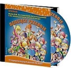 Dziecięce przeboje - płyta CD audio