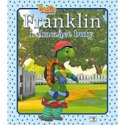 Franklin i skaczące buty - Paulette Bourgeois