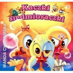 Kaczki siedmioraczki - Wanda Chotomska