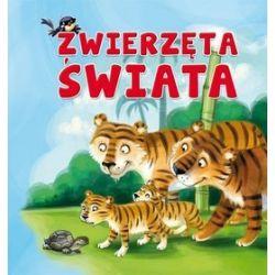 Zwierzęta Świata - Urszula Kozłowska