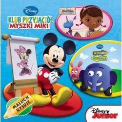 Disney junior. Klub przyjaciół Myszki Miki