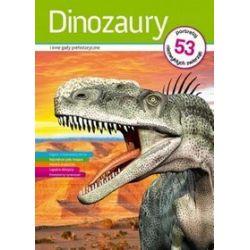 Dinozaury i inne gady prehistoryczne - Michał Brodacki