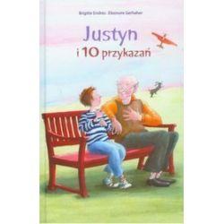 Justyn i 10 przykazań - Brigitte Endres, Eleonore Gerhaher