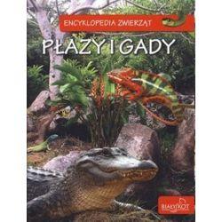 Encyklopedia zwierząt. Płazy i gady - Marzena Popielarska - Konieczna