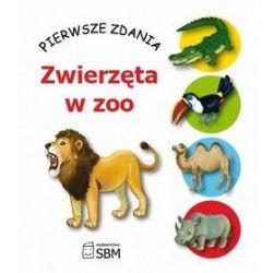 Piewsze zdania - zwierzeta w zoo