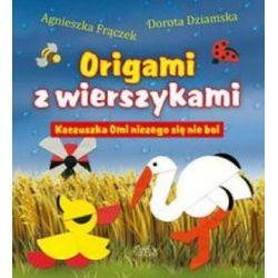Kaczuszka OMI niczego się nie boi - Dorota Dziamska