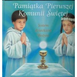 Jestem dzieckiem Bożym - Anna Idaszak, Joanna Jaskuła
