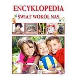 Encyklopedia - Monika Giełżecka, Wojciech Górski, Artur Janicki