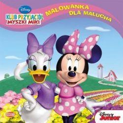 Klub Przyjaciół Myszki Miki. Minnie i Daisy