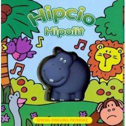 Hipcio Hipolit śpiewa piskliwą piosenkę - David Crossley, Christine Swift