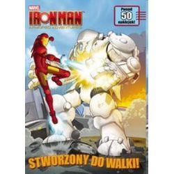 Iron Man Armored Adventures Stworzony do walki!