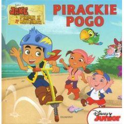 Pirat Jake. Pirackie Pogo.