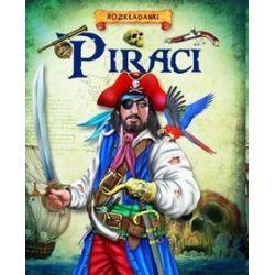 Piraci. Rozkładanki