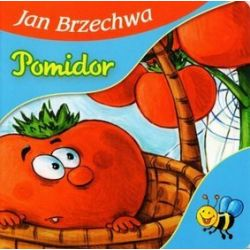 Pomidor - Jan Brzechwa