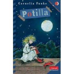 Potilla - Cornelia Funke