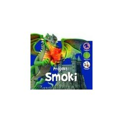 Projekt: Smoki