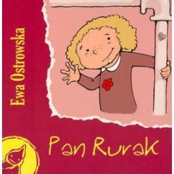Pan rurak - Ewa Ostrowska