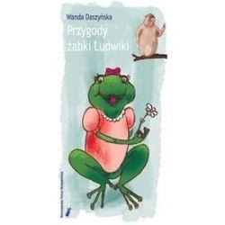 Przygody żabki Ludwiki