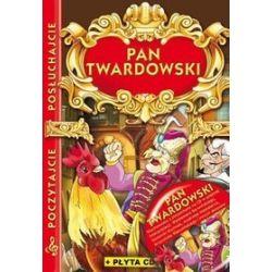 Pan Twadowski. Poczytajcie, posłuchajcie (druk/CD) - Tamara Michałowska