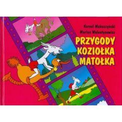Przygody Koziołka Matołka - Kornel Makuszyński