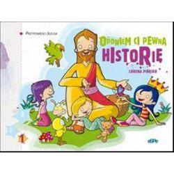 Opowiem Ci pewną historię - Lorena Pineiro