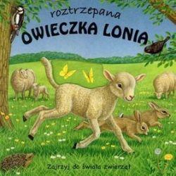 Roztrzepana Owieczka Lonia