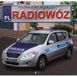 Radiowóz. Poznajemy pojazdy