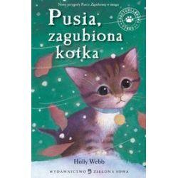 Pusia, zagubiona kotka - Holly Webb