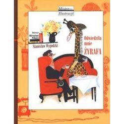 Odwiedziła mnie żyrafa - Stanisław Wygodzki