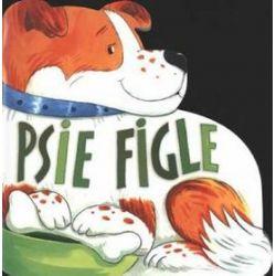 Psie Figle - Ewa Stadtmuller