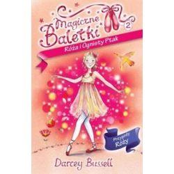 Róża i Ognisty Ptak - Darcey Bussell