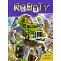 Roboty - Fioletowa