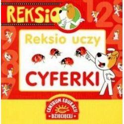 Reksio Uczy - Cyferki