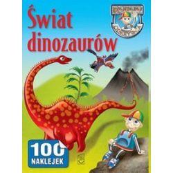 Robcio odkrywca. Świat dinozaurów - Jarosław Górski