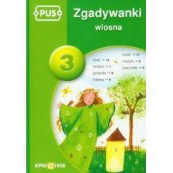 PUS Zgadywanki wiosna 3 - Maria Krupska, Elżbieta Pryzowicz