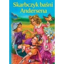 Skarbczyk Baśni Andersena - Hans Christian Andersen
