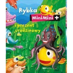 Rybka MiniMini i prezent urodzinowy