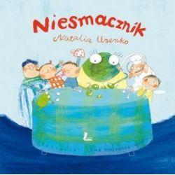 Niesmacznik - Natalia Usenko