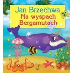 Na wyspach Bergamutach - Jan Brzechwa