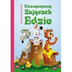 Niezwyciężony Zajączek Edzio - Andrzej Grabowski