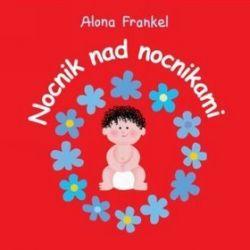 Nocnik nad nocnikami - chłopiec - Alona Frankel