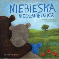 Niebieska niedźwiedzica - Joanna M. Chmielewska