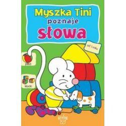 Myszka Tini - Poznaje słowa