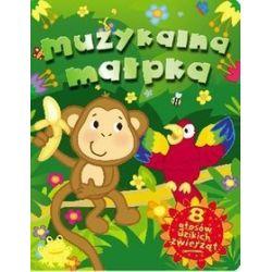 Muzykalna małpka