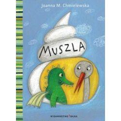 Muszla - Joanna M. Chmielewska