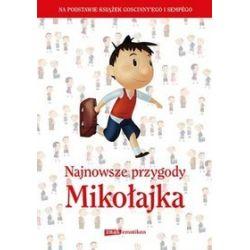 Najnowsze przygody Mikołajka cz. 3