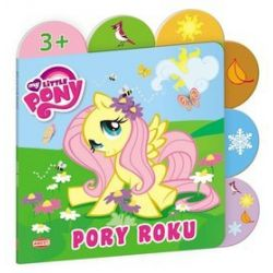 My Little Pony. Pory roku