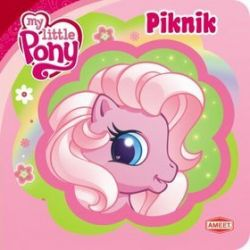 My Little Pony. Piknik