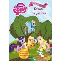 Mój Kucyk Pony. Sezon na jabłka