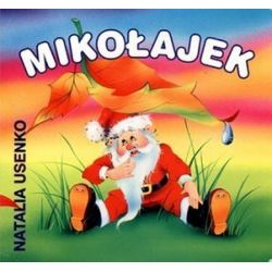 Mikołajek - Natalia Usenko